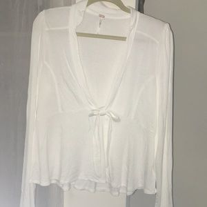 Free People Top! Never been worn, new with tags!